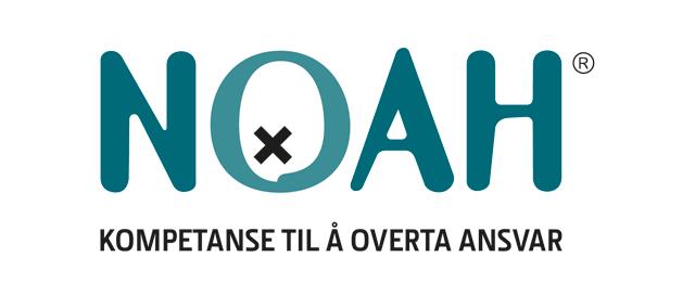 NOAH - Kompetanse til å overta ansvar